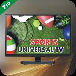 Universal TV HD Sports Pro