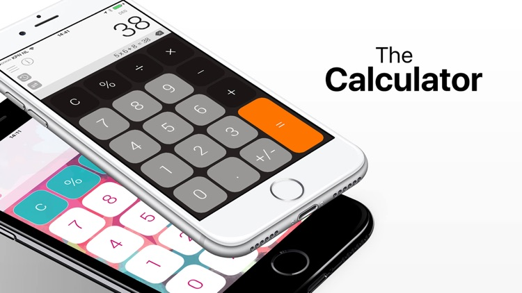 The Calculator screenshot-0