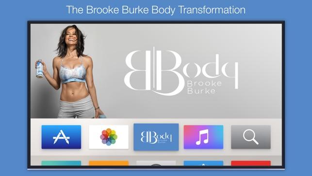 Brooke Burke Body On The App Store