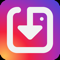 App Icon for EzRepost For Instagram App in Poland App Store