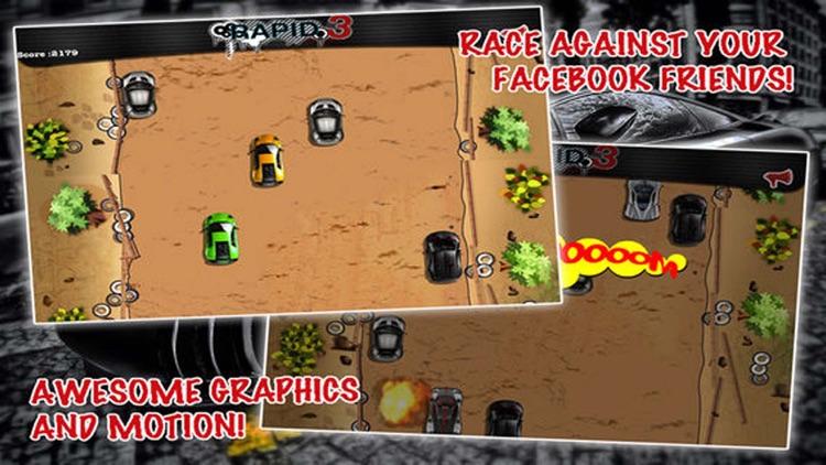 Rapid 3: GTI Nitro Empowered screenshot-3
