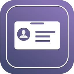 CardPro - Business Card Reader