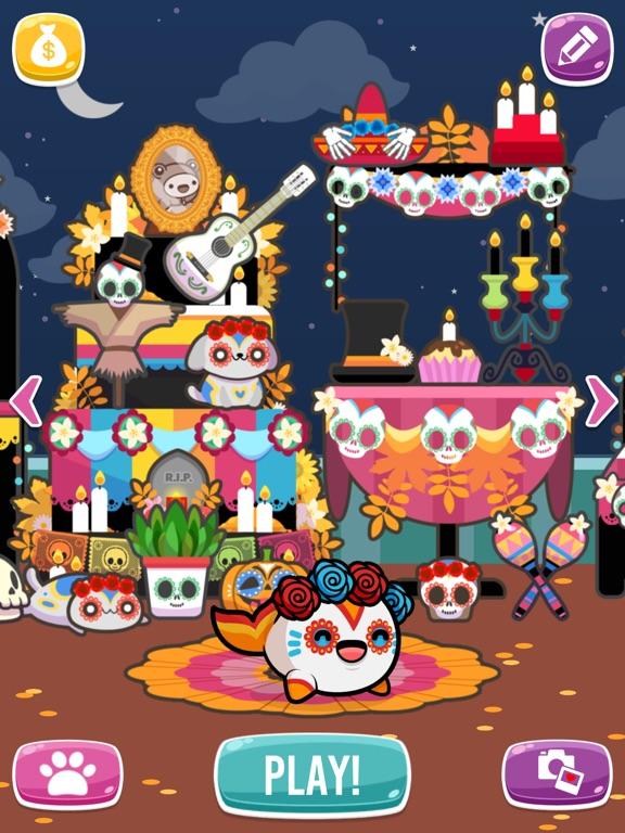 Игра Happy Hop: Kawaii Jump
