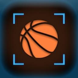 DribbleUp Interactive Basketball Training & Drills
