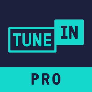 TuneIn Pro - Radio & Sports app