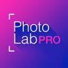 Photo Lab PRO HD: editor fotos