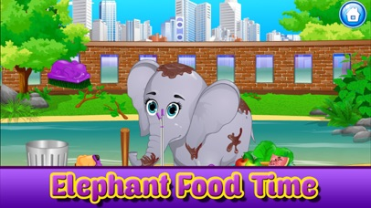 Zoo Animal Care Adventure screenshot three