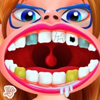 Codes for Nerdy Girl Dentist Braces Game Hack