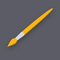 Ícone do app AR+Brush