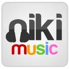 Niki Music icon