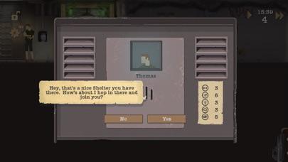 Sheltered screenshot 3