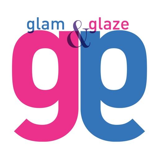 Glam & Glaze
