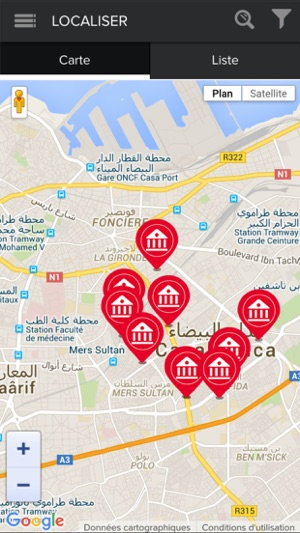 Societe Generale Maroc Dans L App Store