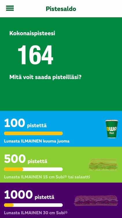 SUBCARD™ Suomi screenshot-1