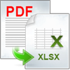 PDF to Excel Converter - QIXINGSHI TECHNOLOGY CO.,LTD