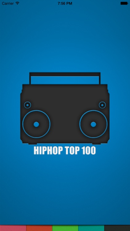 Hip Hop & Rap top 100