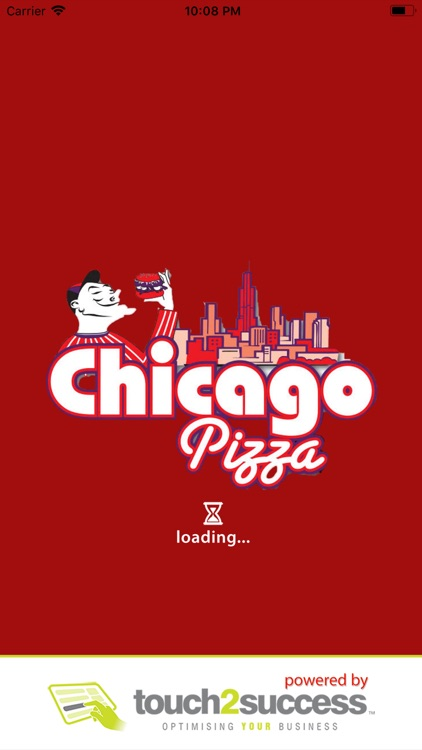 Chicago Pizza Leeds Ls11 7lr By Touch2success