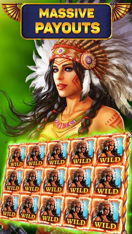 Slots Era - Best Casino Slots screenshot-3