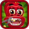 Little Nick Dragon Dentist Jr & Knight Clinic Flu Doctor of Berk Castle Story Junior Kids Games Free