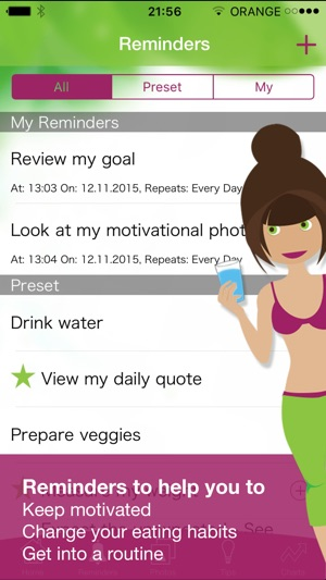 ‎My Diet Coach - Weight Loss on the App Store