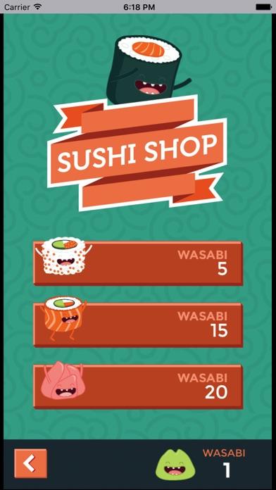 贪吃小寿司 app image