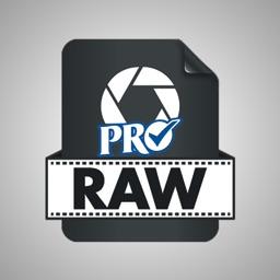Raw! Photo Pro DNG Camera