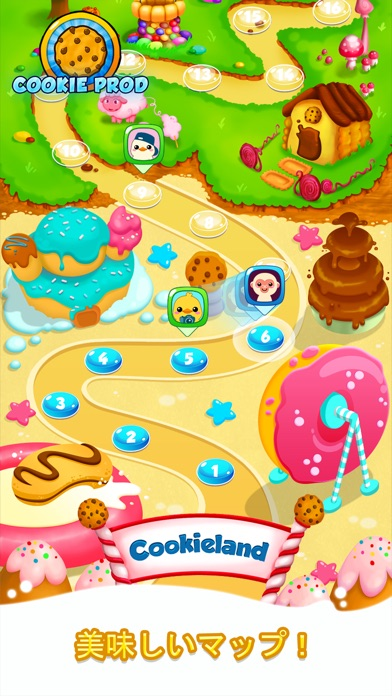 Cookie Clickers 2のスクリーンショット4