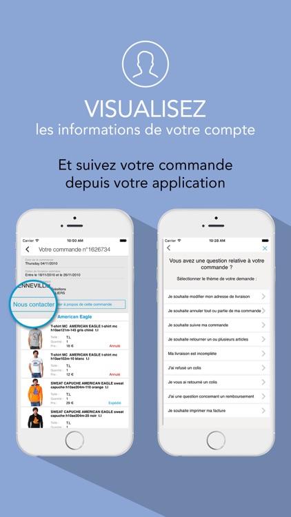 BazarChic – Les ventes privées Mode et Maison screenshot-4