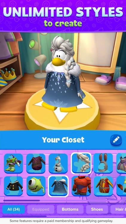 Club Penguin Island screenshot-0