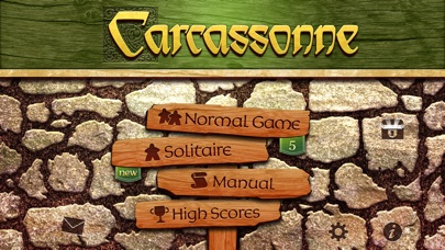 Screenshot #7 for Carcassonne
