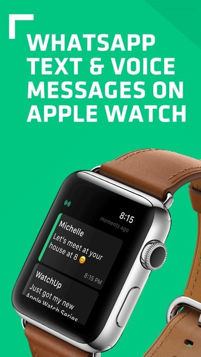 WatchUp for WhatsApp screenshot1