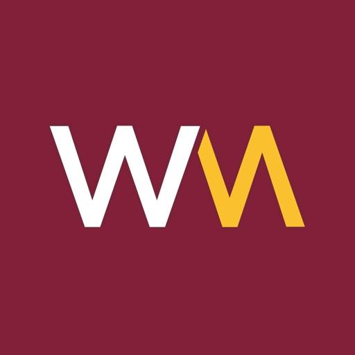 WingMatch iOS App