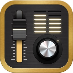 Equalizer+ HD music player