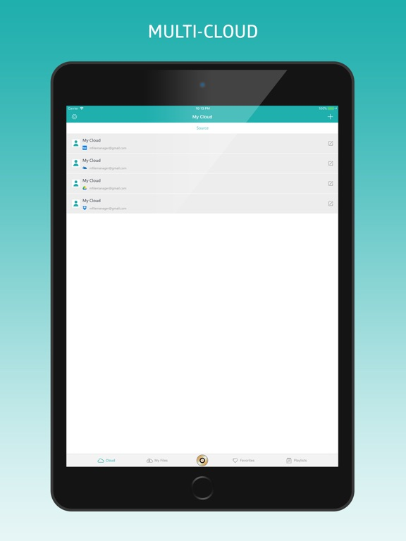 MyMedia - File Manager & Vault-ipad-4
