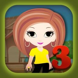 Cute Girl Rescue 3 Escape Game