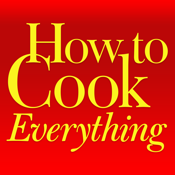How To Cook Everything app review