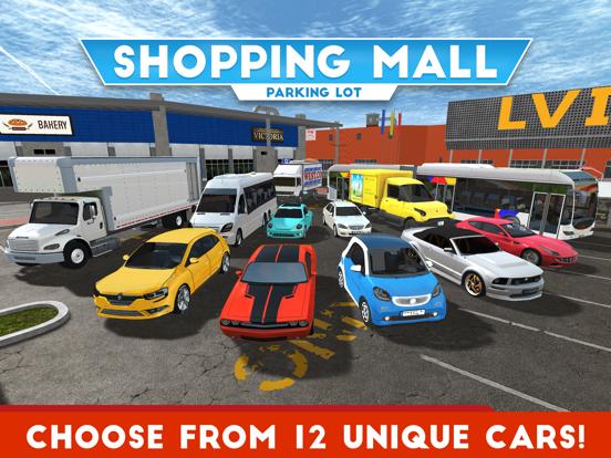Shopping Mall Parking Lotのおすすめ画像5