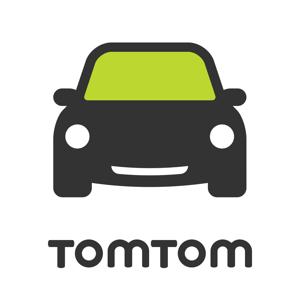 TomTom GO Mobile ios app