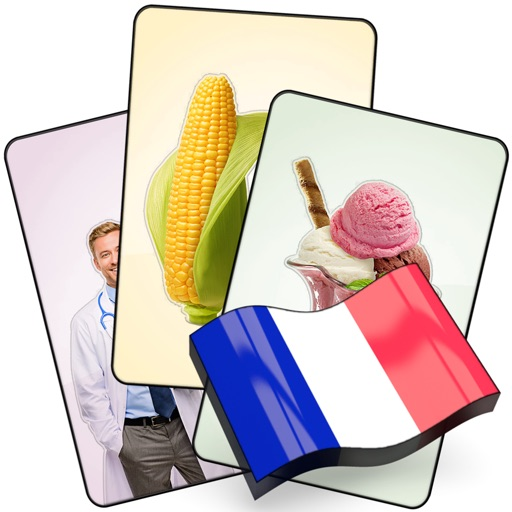 French Flashcard For Learning By Ars Network M Sdn Bhd