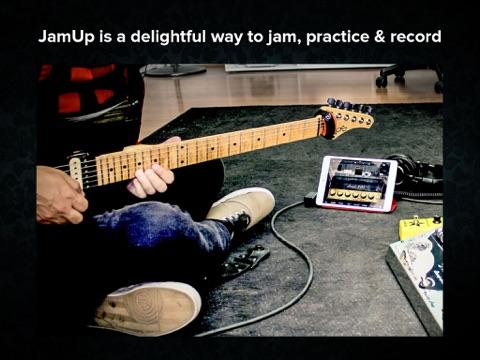 Screenshot #4 pour JamUp Pro