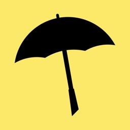 Dripdrop - Umbrella Sharing
