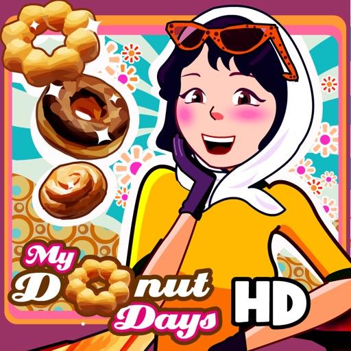 My Donut Days HD