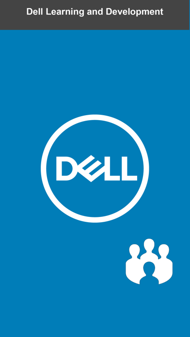 Dell Learning and Development screenshot 1