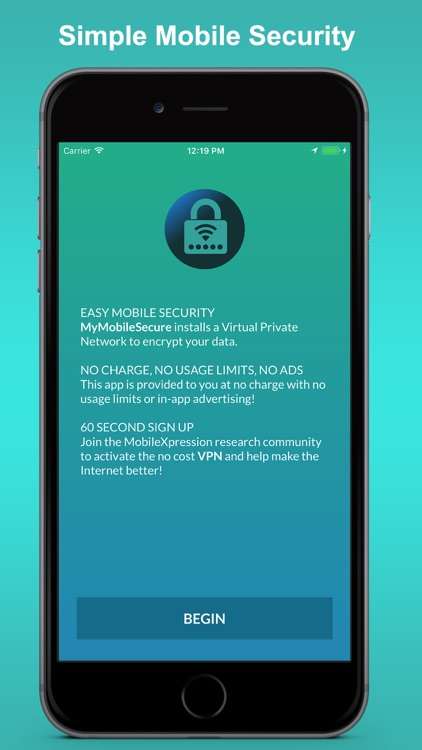 MyMobileSecure