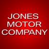 Jones Motor Company Dealer App
