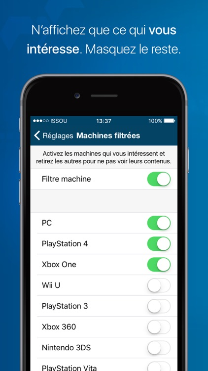 Jeuxvideo.com screenshot-2