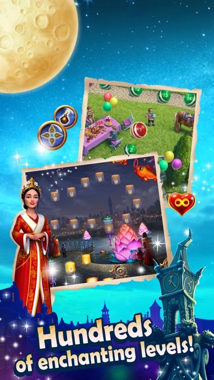 Clockmaker - Match 3 Games screenshot-3