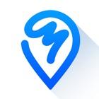 맵피 - 내비게이션 icon