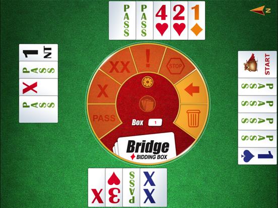 Bridge Bidding Box | App Price Drops