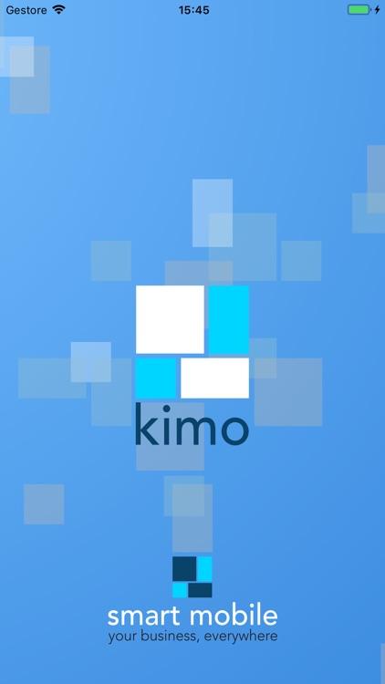 Kimo B2B